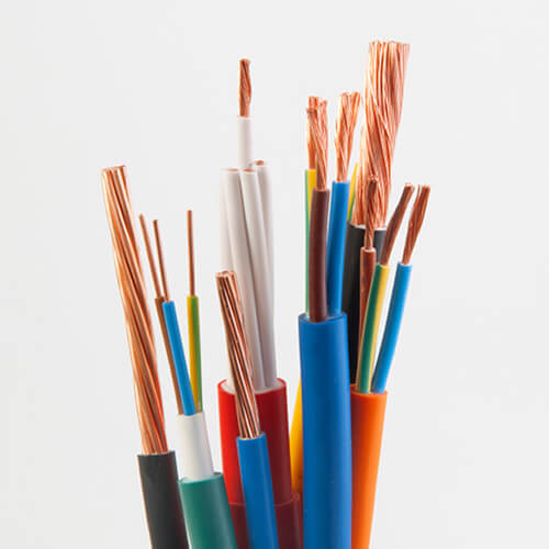 AC & Instrument Cables