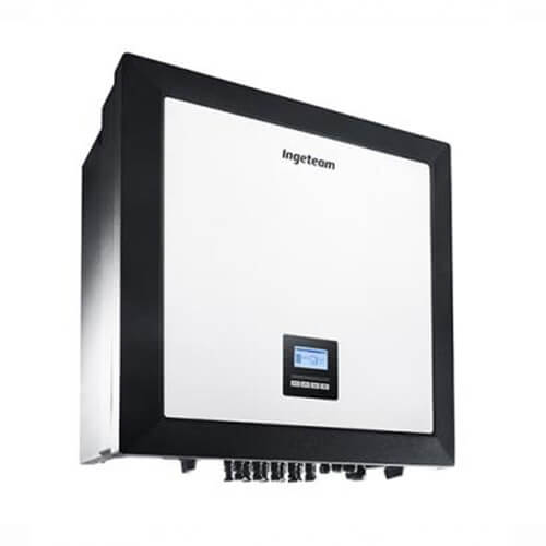 INGECON SUN 3Play (10-40 kW)