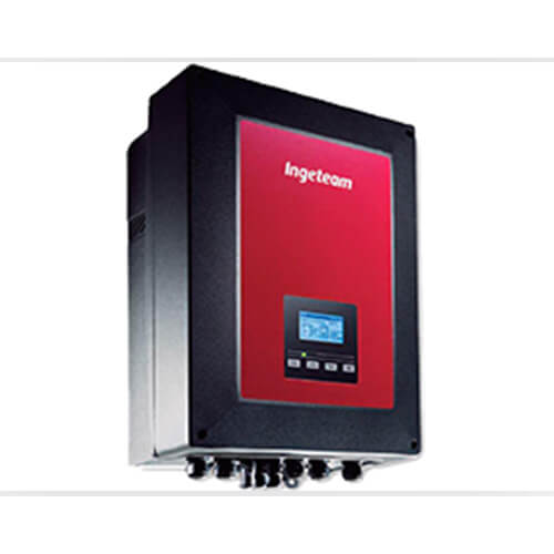 Ingecon Sun Storage 1Play (3-6 KW)