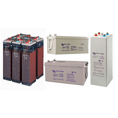 Victron Batteries